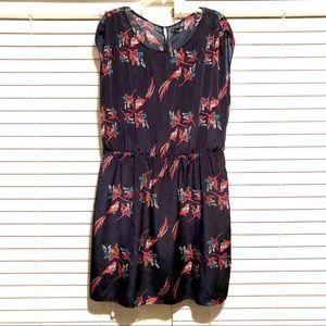 GAP Bird Print Dress